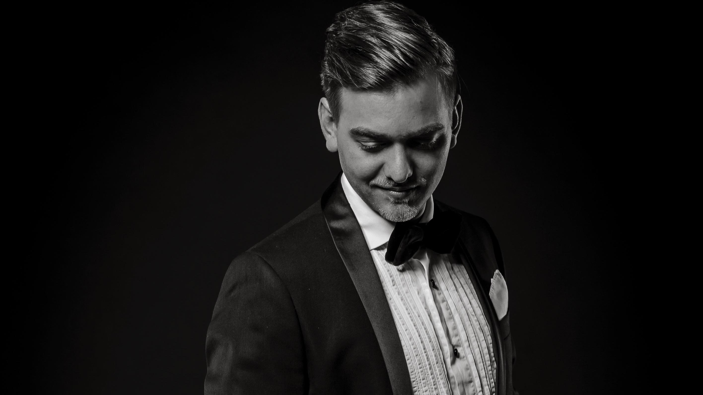 Simon Scherer, DJ , Freiburg